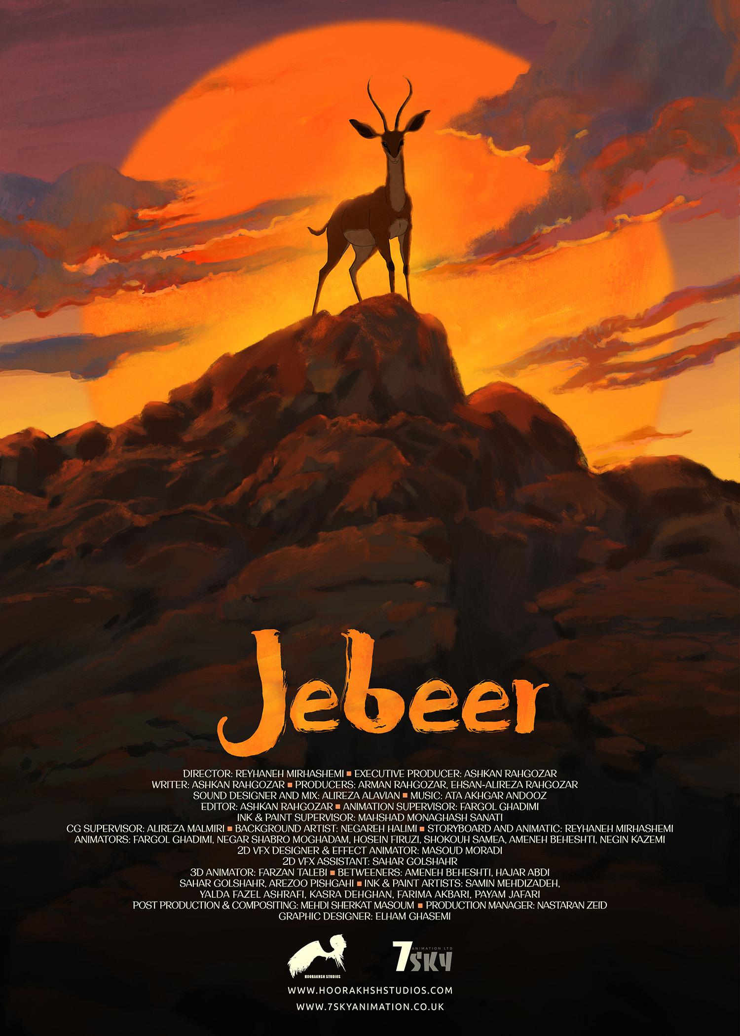 Jebeer 2019